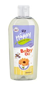 Immagine di Olio Bella Baby Natural Care - Happy