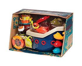 Immagine di Barchetta Fish e Splish - B.Toys