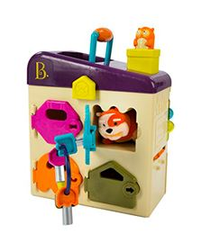 Immagine di Kit veterinario Pet Vet - B.Toys