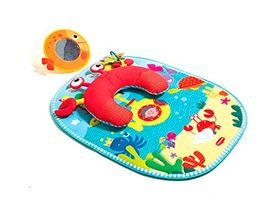 Immagine di Tappeto Gioco Tummy Time Fun - Tiny Love