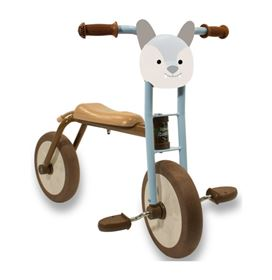 Immagine di Biciclettina Forester Baby Wolf - Italtrike