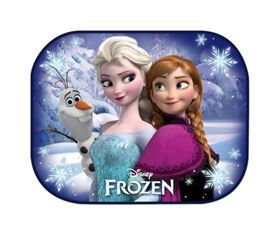 Immagine di 2 tendine auto Frozen - Disney