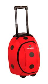 Immagine di Mini Trolley Coccinella - LittleLife