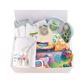Immagine di Baby Box Plus - Mukako