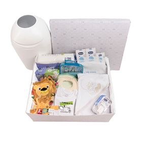 Immagine di Baby Box Essential - Mukako