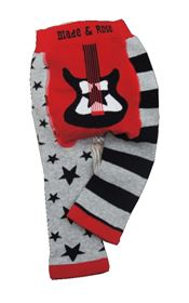 Immagine di Leggings Guitar - Blade & Rose