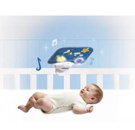 Immagine di Gioco Double-Sided Crib Toy - Tiny Love