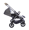 Passeggino Mosey Plus - Easywalker Pepple Grey RECLINABILE