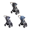 Passeggino Mosey Plus - Easywalker COLLAGE
