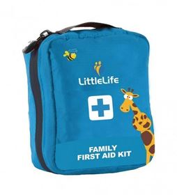 Kit primo soccorso mini Littlelife