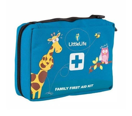 Kit primo soccorso Family Littlelife