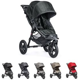 Passeggino Trio City Elite - Baby Jogger_1
