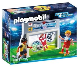 Porta segnapunti Sport&Action 6858 - Playmobil