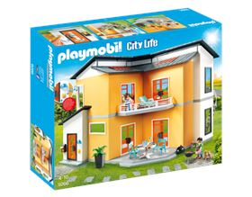Villa Moderna 9266 City Life - Playmobil