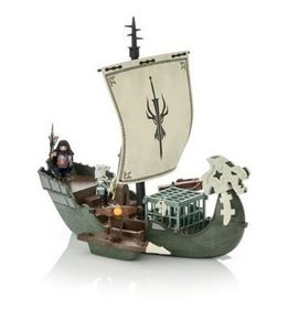 Nave di Drago 9244 Dragons - Playmobil
