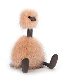 Peluche Pompom Just Peachy - Jellycat