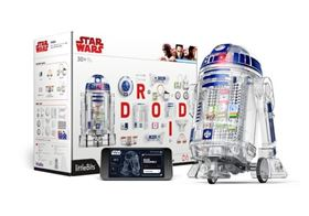 Star Wars Droid Invetor Kit - littleBits_0