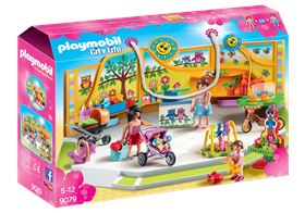 Baby Shop Palymobil