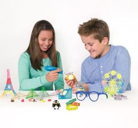 Essential Pen Set con penna 3D - 3Doodler Start