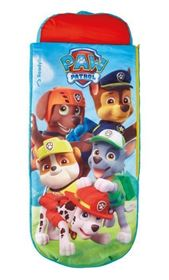 Lettino Gonfiabile Junior ReadyBed Paw Patrol - Worlds apart