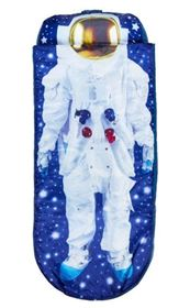 Lettino Gonfiabile Junior ReadyBed Astronauta - Worlds apart