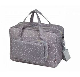 Borsa Maternity Sweet Dreams Grigio - My Bag's