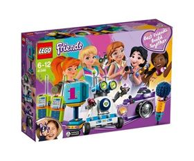 LEGO Friends - 41346 - La scatola dell'amicizia