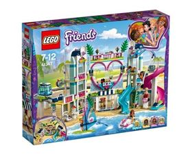 LEGO Friends - 41347 - Il resort di Heartlake City