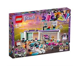 LEGO Friends - 41351 - Officina creativa