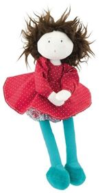 Bambola in tessuto Louison - Moulin Roty
