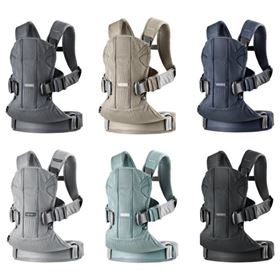 Marsupio One Air 3D Mesh - BabyBjorn