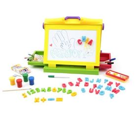 Magnetic Board - Mamatoy