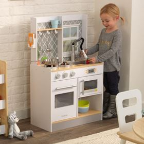 Let's Cook Kitchen Kidkraft