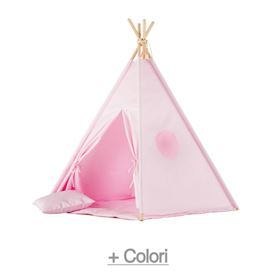 Tenda Teepee Plain Collection - Wigiwama