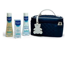Vanity Travel Set - Mustela