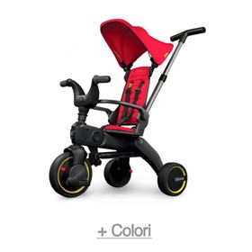 Triciclo Like Trike 5in1 Doona - Simple Parenting, Immagine 1