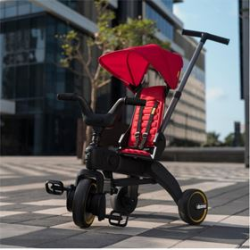 Triciclo Like Trike 5in1 Doona - Simple Parenting, Immagine anteprima