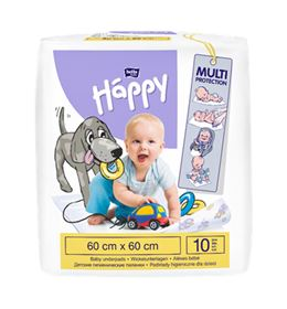 Traversine Impermeabili - Happy Bella Baby, Immagine 1